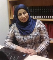 Ghada Mohamed